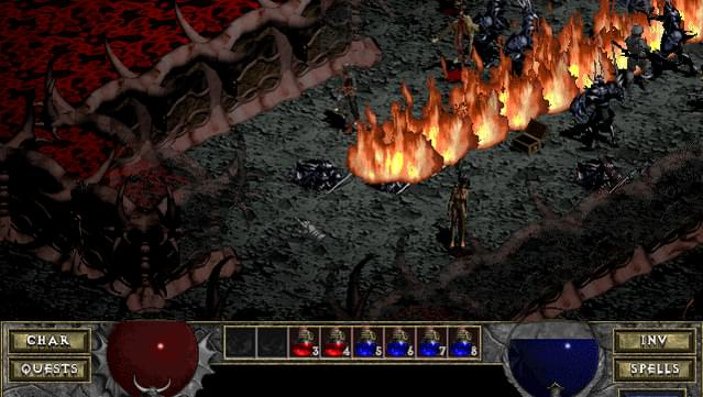 Blizzard Retro Classics Return – Starting With Diablo
