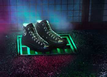 New Converse X Undercover Range Extends Partnership WIth Jun Takashi