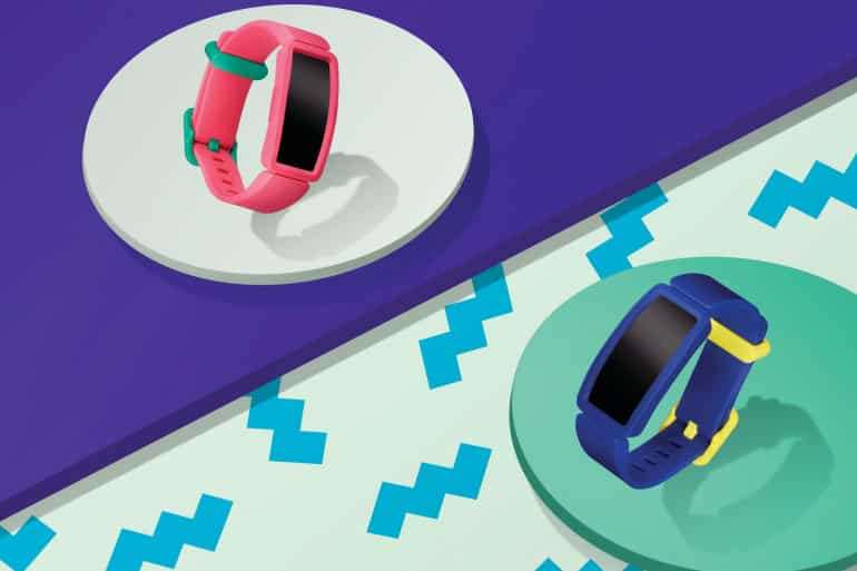 Fitbit Launches Affordable Wearables Making Fitness More Accessible