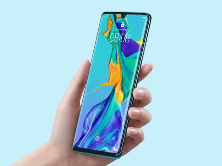 Huawei Redefines Mobile Photography With P30 Launch