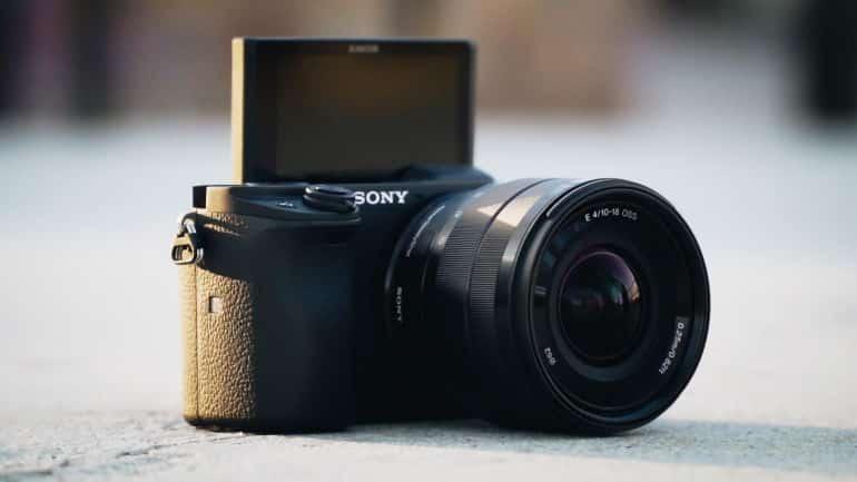 Sony Updates Its Mirrorless Alpha Range In South Africa
