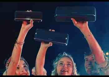 Sony SRS-XB21 Speaker