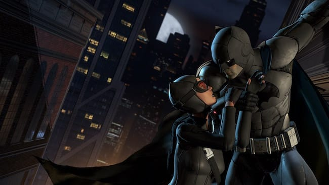 batman - the telltale series 5 Best Batman Games To Play On Your Mobile