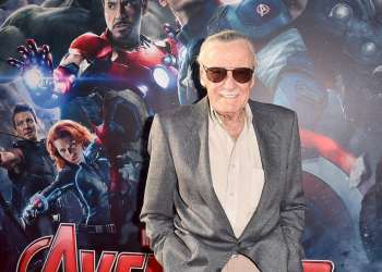 Avengers: Endgame Will Feature Final Stan Lee Cameo