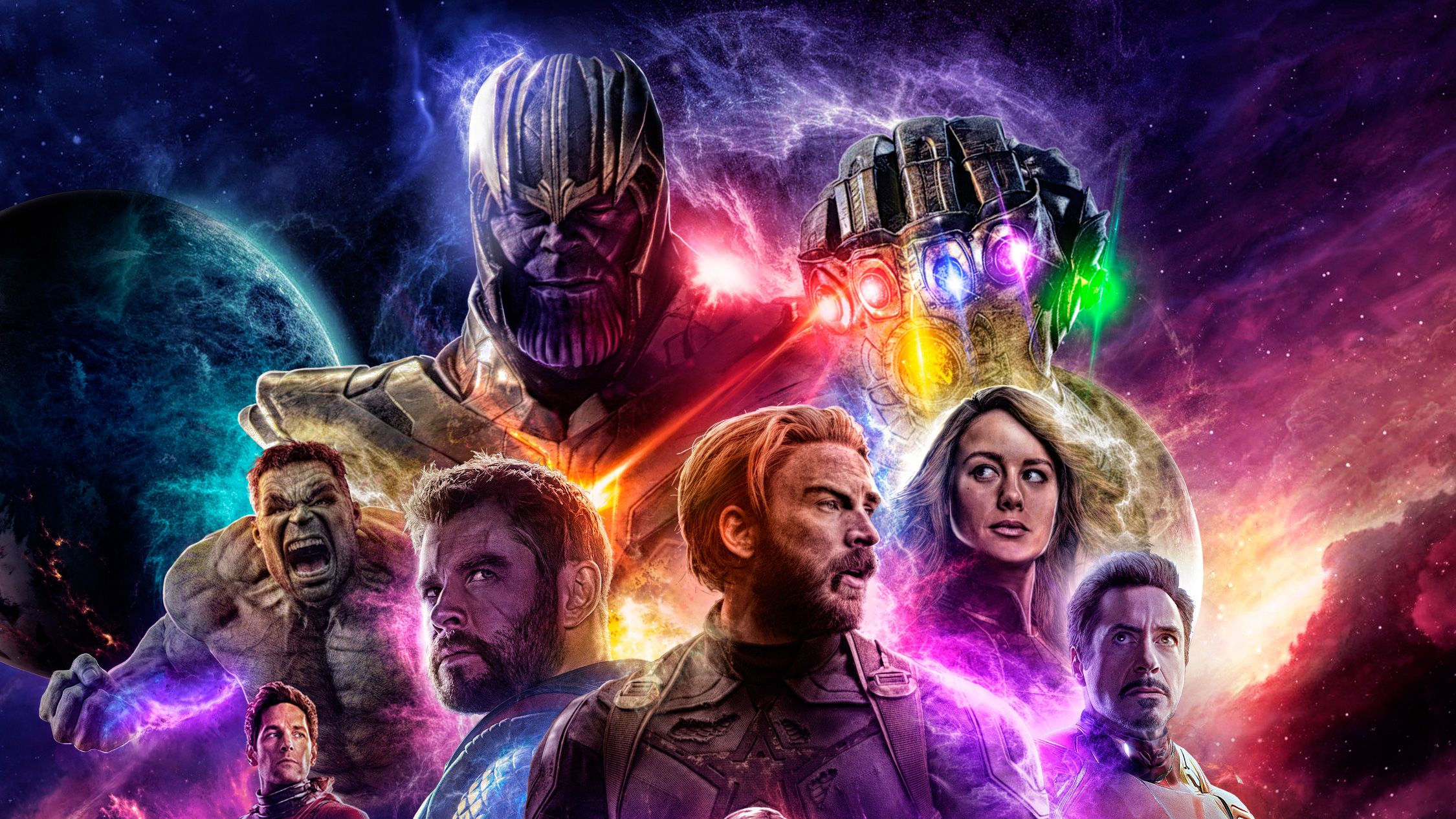 Does Avengers: Endgame Have the Potential to Break the Box Office Record of All Time