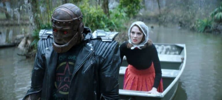 Doom Patrol Episode 11 Review – The Favour, The Watch And The Very Big 'Gator