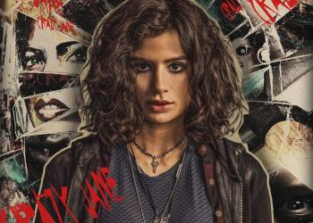 Doom Patrol Episode 9 Review - Crazy Jane Goes Underground