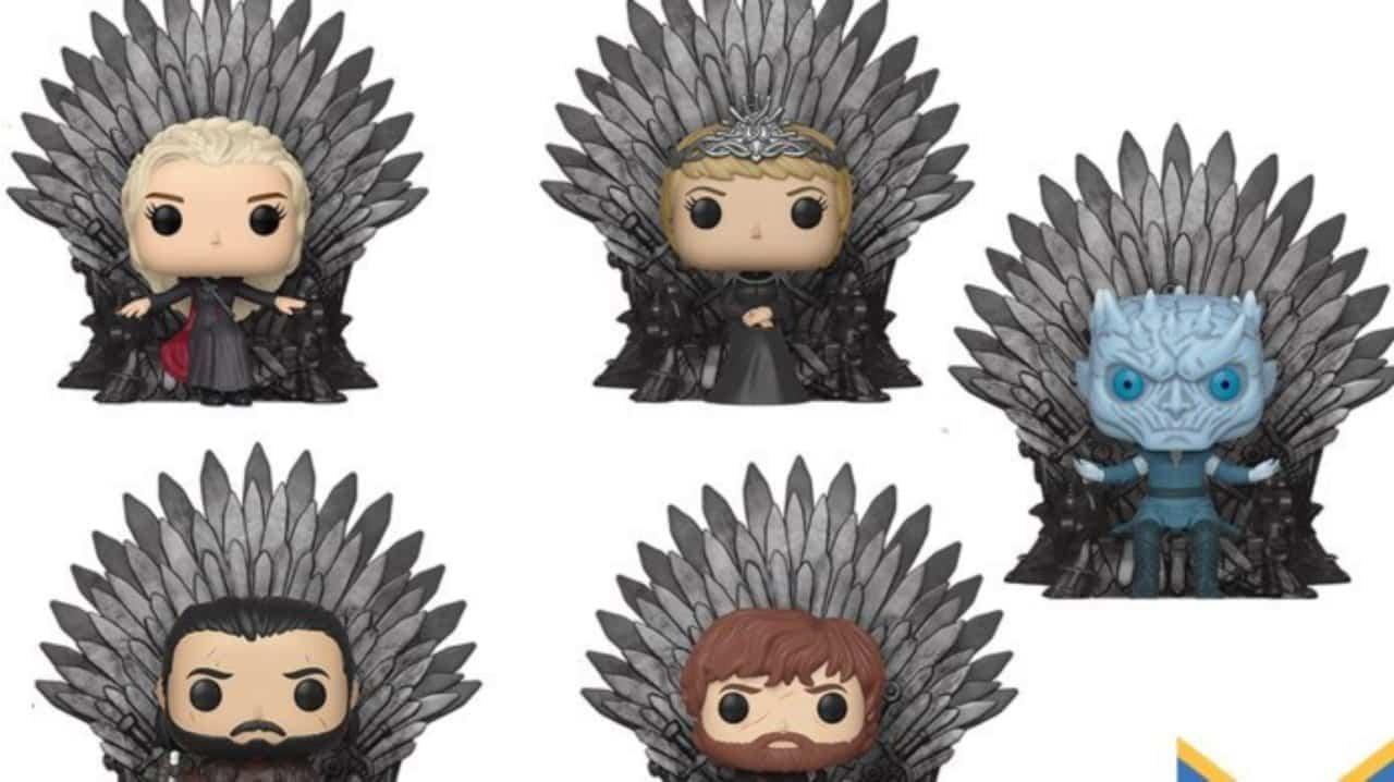 Game of Thrones FUnko