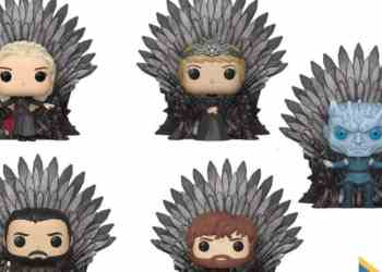 Game of Thrones FUnko