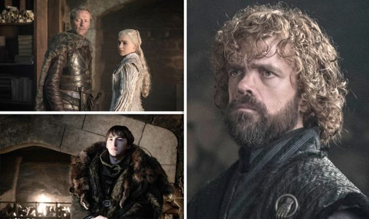 Game of Thrones Season 8 Episode 1 Review