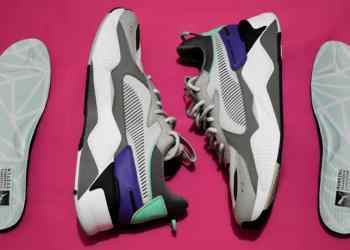 PUMA RS-X Tracks Review – The Future-Retro Aesthetic Has Risen
