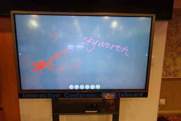 Skyworth Launches New Range Of Smart TVs With AI And OLED