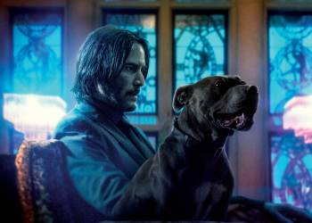 Win An Awesome John Wick: Chapter 3 – Parabellum Hamper