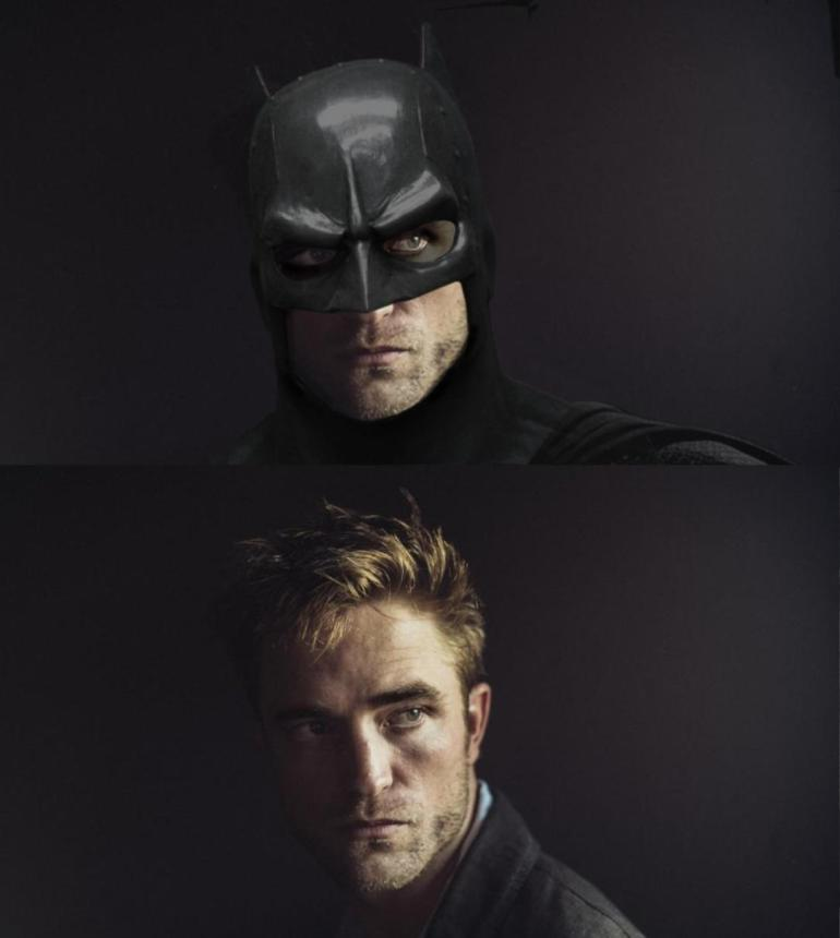 Robert Pattinson Will Be a Terrific Batman, So Chill