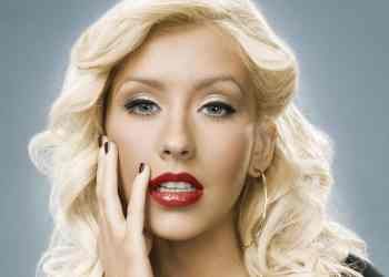 Sean Astin's Fantastic Four Starring Christina Aguilera?
