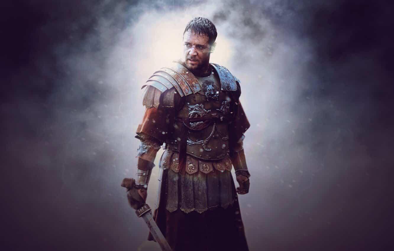 gladiator-general-maximus 5 Awesome Movie Beatdowns That We Enjoyed Watching