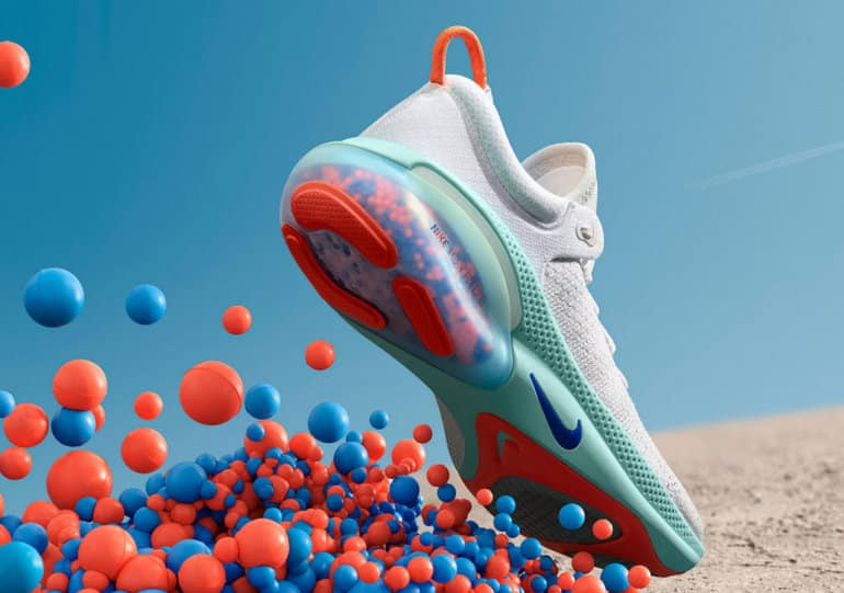 Nike Drops New Joyride Sneaker With New Running Technology