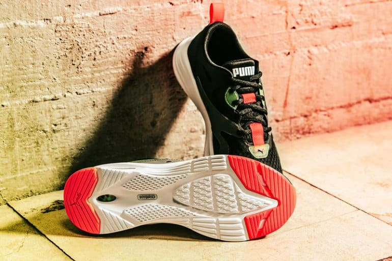 PUMA Adds New Performance Sneakers To Its Hybrid Family