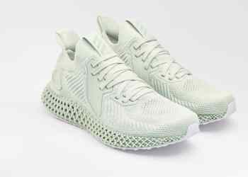 adidas Releases Long-Awaited ALPHAEDGE 4D Sneakers