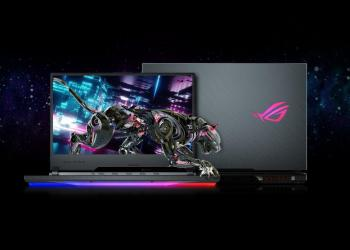 ASUS ROG Strix Scar III Review