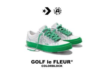 Converse Extends Partnership With Tyler, The Creator With New Collection