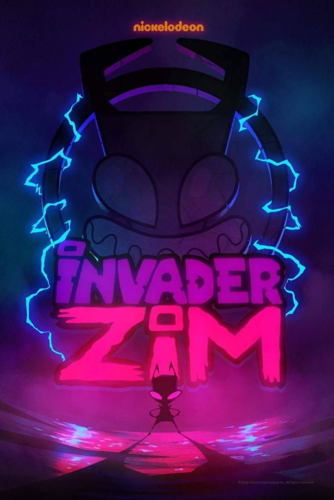 Invader Zim: Enter the Florpus - Review