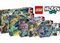 LEGO Certified Stores Launch New LEGO Hidden Side AR Sets
