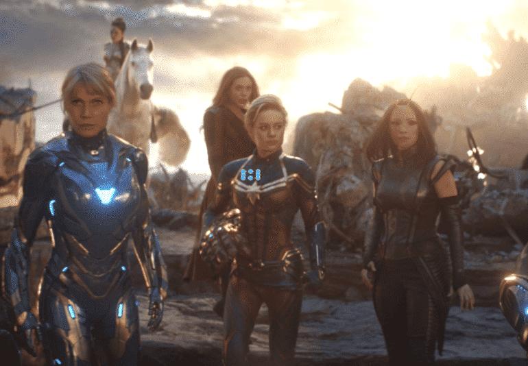 Are SJWs And PC Culture-Based Propaganda Ruining Movies?