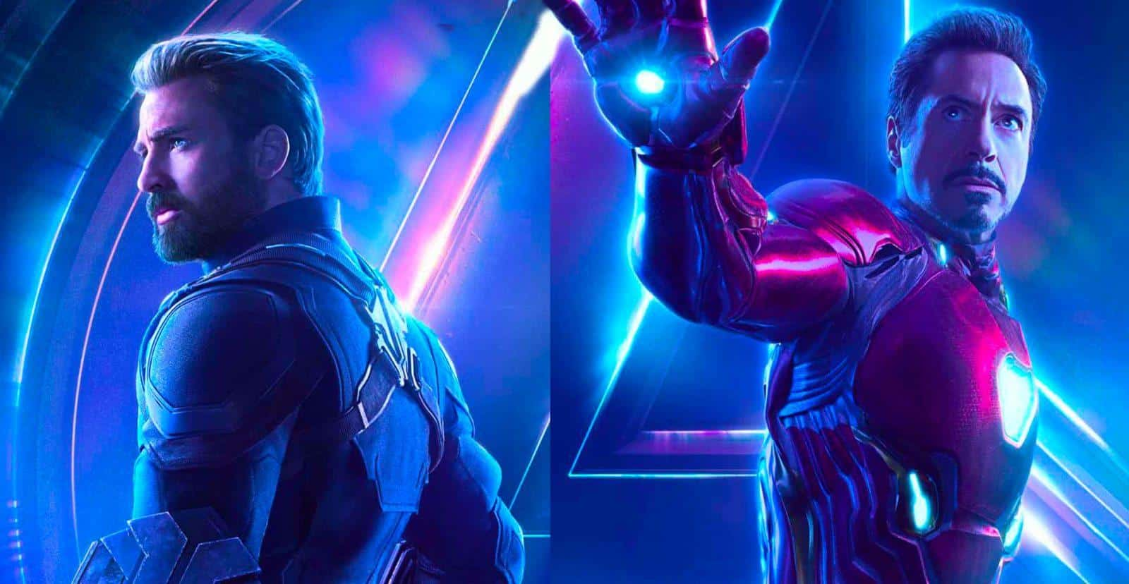 Can The MCU Succeed Without Iron Man & Captain America