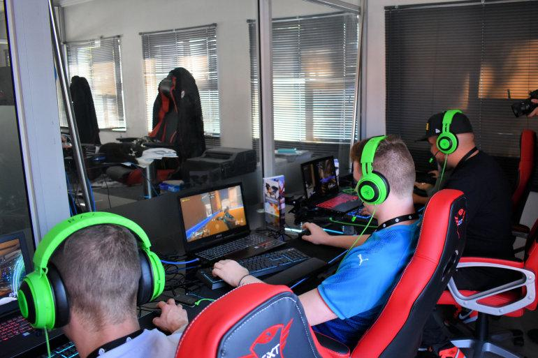A Friendly Gaming Tournament Ahead Of Comic-Con Africa 2019