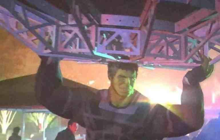 Endgame Hulk Re-Release