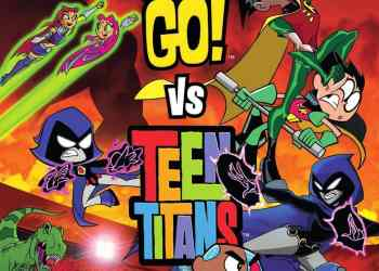 Teen Titans Go! vs. Teen Titans - Where's the Hype?