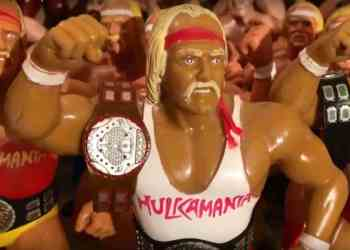 Toy Flashback: Do You Remember LJN's WWF Figures