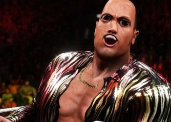 WWE 2K20 Review – An Unforgivable Mess