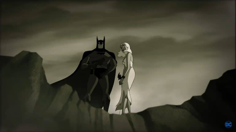 Bruce Timm's Batman: Soul Of The Dragon In Development For 2021 | Fortress  of Solitude