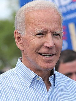 The foreign policy history of Joe Biden – Ep 83