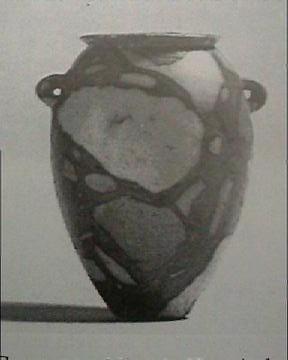 stone-vase