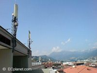 Antenne telefonia mobile