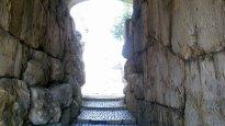 Alatri Ingresso in Porta Maggiore