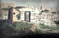 Ingresso dell'Acropoli
