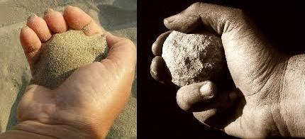 Sabbia e Sasso
