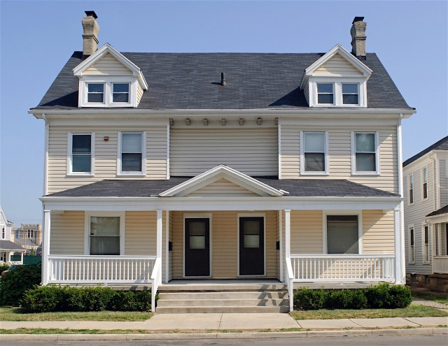 Owner occupied multi family financing