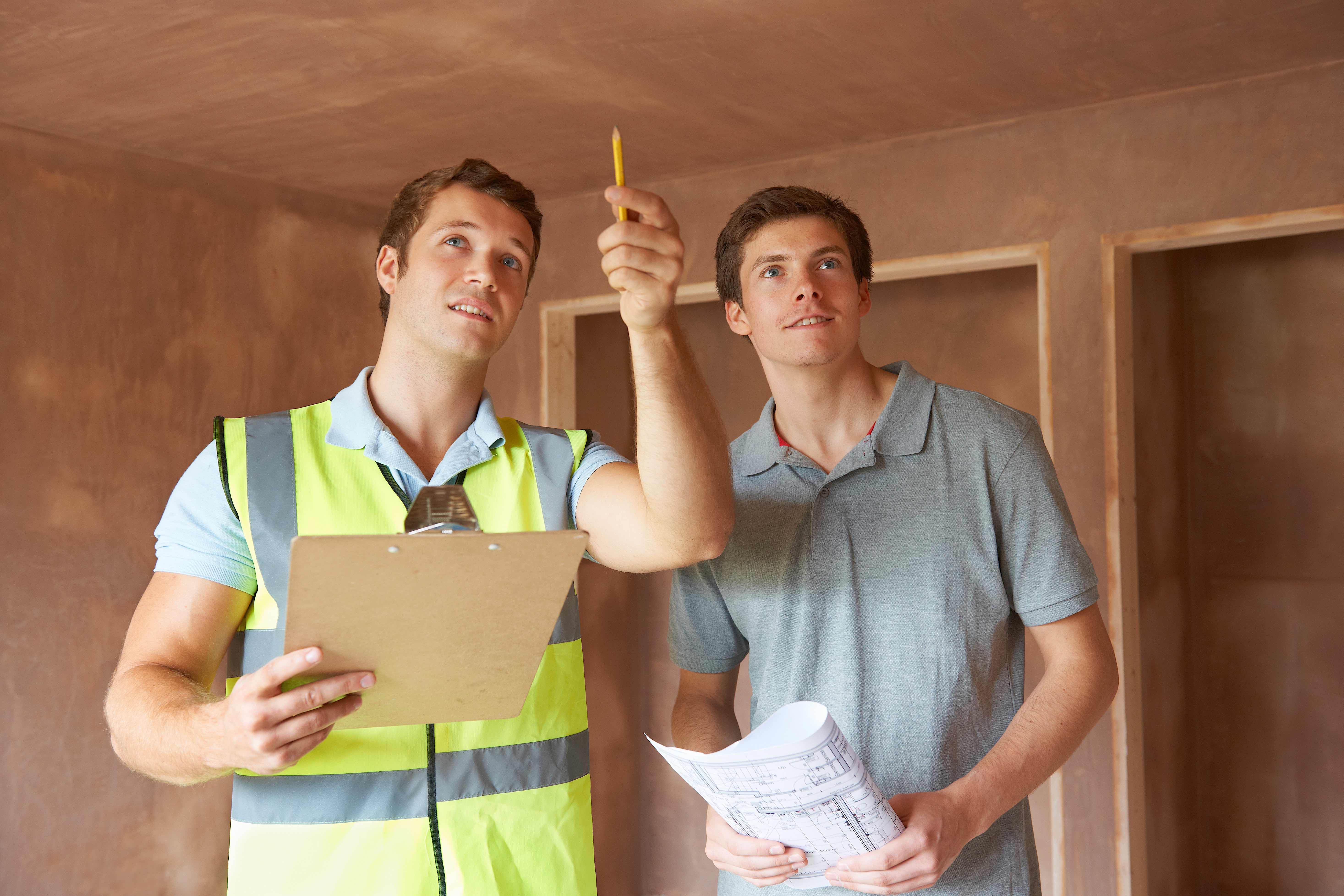 9 Home Inspection Tips You Can Take To The Bank