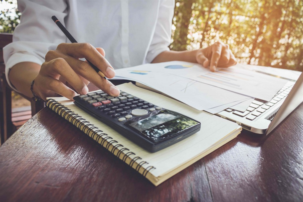 The Importance Of Separating Personal Business Finances