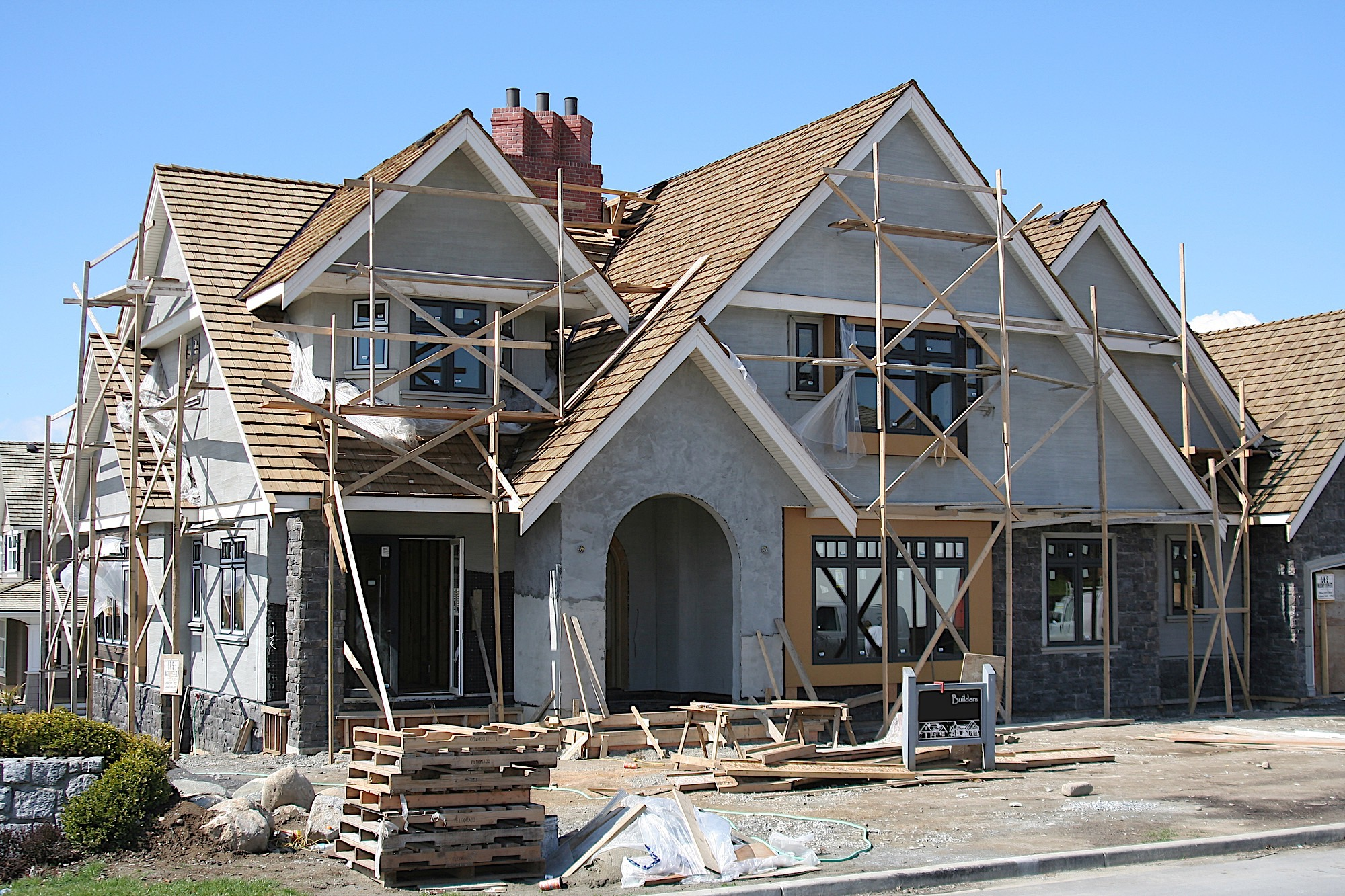 Is New Construction Your Next Real Estate Investing Niche