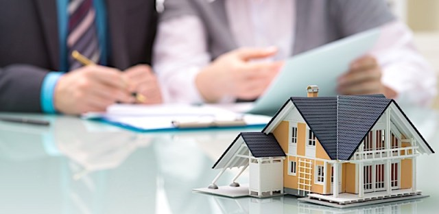 Real estate escalation clause