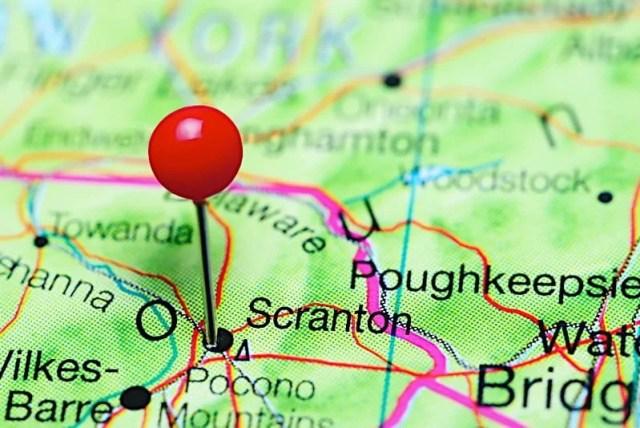 Real estate in Scranton