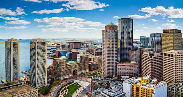 Boston real estate investing
