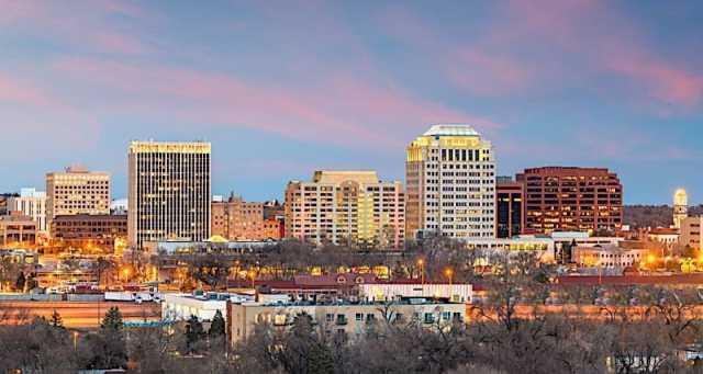 Colorado Springs real estate investing