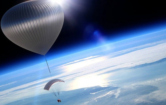 world view enterprises space